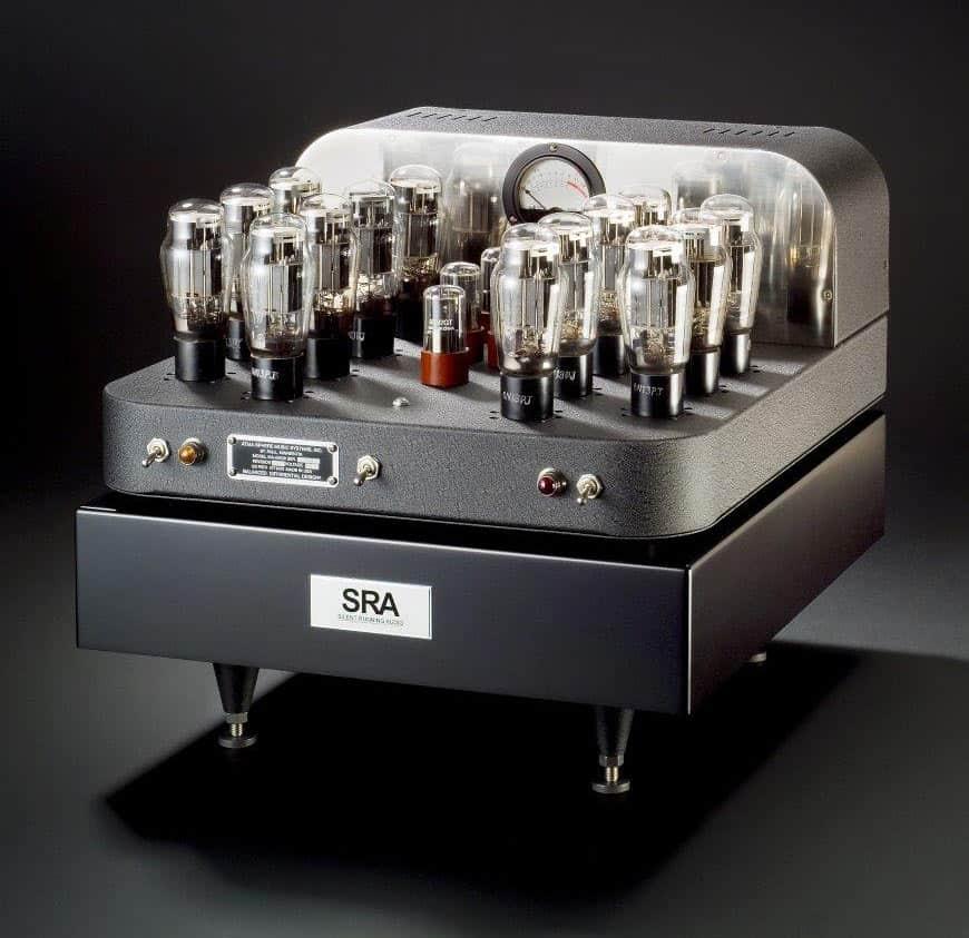 SRA Silent Running Audio
