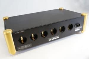 Purist Audio Design High End Audio Cables