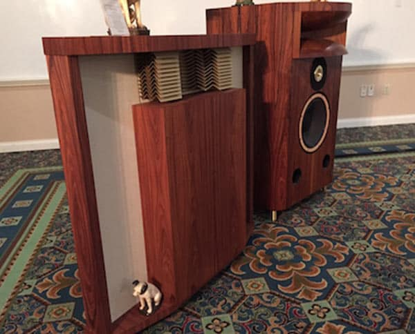 Classic Audio Loudspeakers Hartsfield