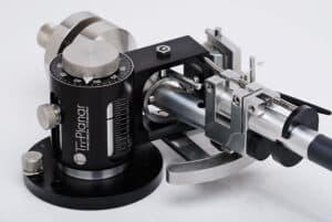 Tri-Planar Tonearms High End Audio