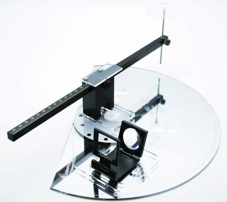 Acoustical Systems Smartractor