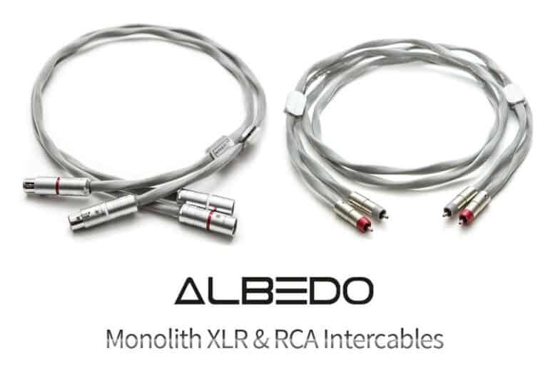 Albedo Pure Silver Cables