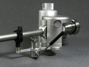 """Acoustical Systems AQUILAR - 10"""" Reference Tonearm"""