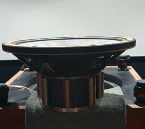 Field Coil Audiophile Drivers Vintage Audio Drivers