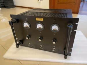 Tube Field Coil Power Supply