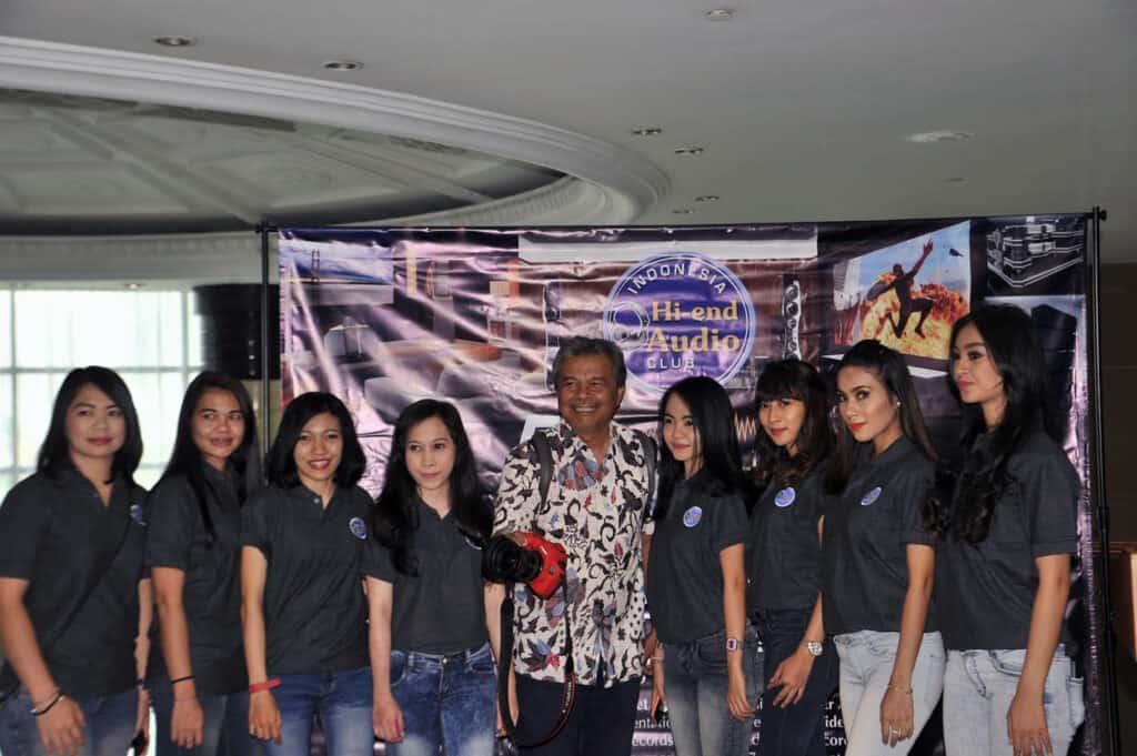 High End Indonesia IHEAC