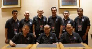 Indonesia High End Audio IHEAC