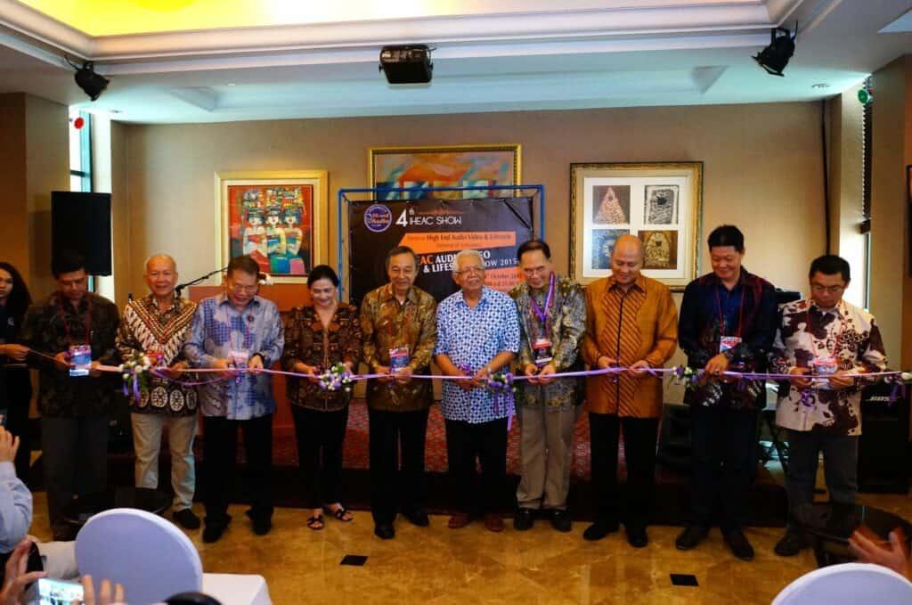 High End Audio & Studio Speakers Indonesia