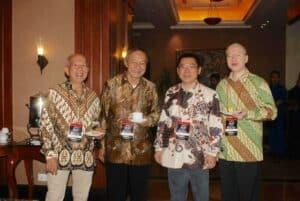 Indonesia High End Audio Club Audiophiles